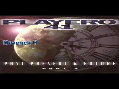Playero 41 past present and future parte 2 1999