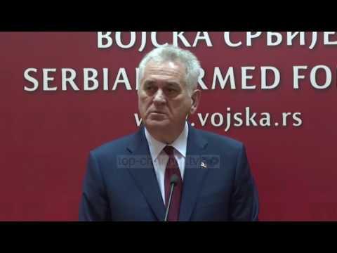 SHBA: Veriu, e drejtë e Kosovës - Top Channel Albania - News - Lajme