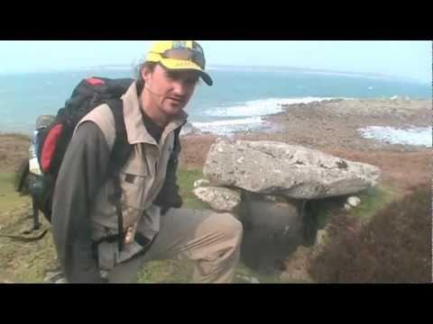ST. MARYS - Isles of Scilly - Jonas Edmundo's Scilly Walks - EPISODE 1 / 5