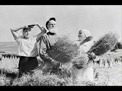 Grover Furr on the myth of the Holodomor (1932-1933)