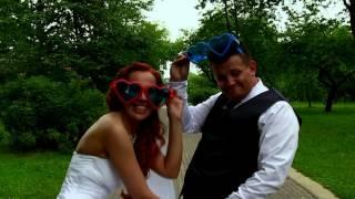 свадьба К&О (видеограф-Ирина Блик,видеосъёмка,видеооператор на свадьбу в Пинск,Минск)