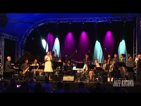 Dee Dee Bridgewater and Irvin Mayfield with New Oreleans Jazz Orchestra – One Fine Thing