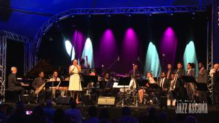 "Dee Dee Bridgewater & Irvin Mayfield with New Oreleans Jazz Orchestra - ""One Fine Thing"""