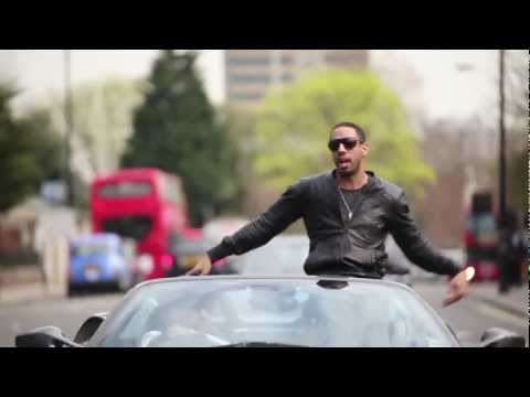 Ryan Leslie - Les Is More Tour UK Invitation