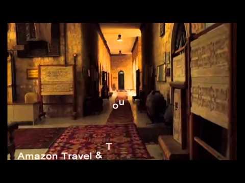 Amazon Travel & Tourism