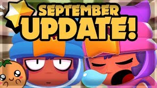 EVERYTHING In the NEW Update & BALANCE CHANGES 🍊