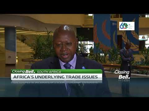 Talking Africa's trade barriers