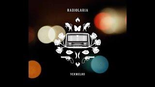 Radiolaria - Vermelho (álbum completo)