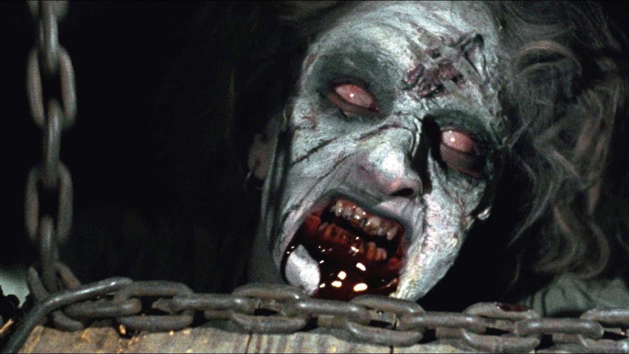 Resultado de imagen de evil dead