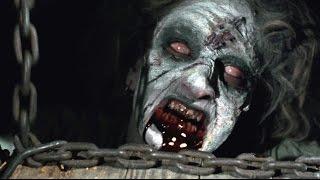 Evil Dead - Posesión infernal (Trailer español)