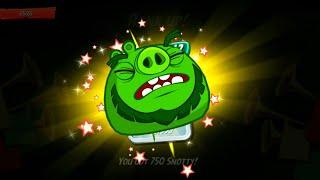 Angry Birds 2 | Unlocked: LEONARD | New Hero