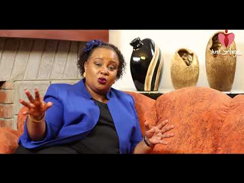 Can Christians Succeed In The Marketplace? - Just Angie (@angiemurenga)