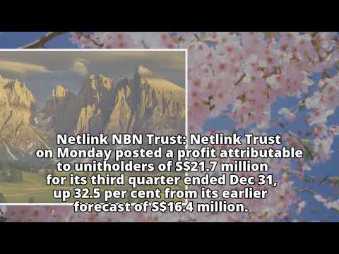 Stocks to watch: Yoma, Netlink Trust, TIH, a-iTrust, Del Monte Pacific, ComfortDelGro