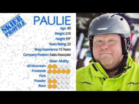 Paulie's Review-Head Power Instinct Ti Pro Skis 2017-Skis.com