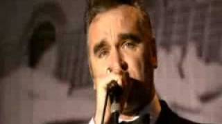 Morrissey - Panic (Live @ Rock Am Ring) streaming