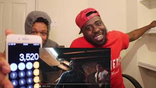 Meek Mill-Trauma Official Music Video) REACTION!!!!!!!
