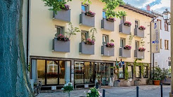 Trailer of Hotel Brunner Amberg
