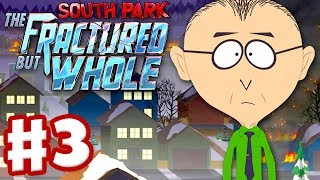 South Park: The Fractured But Whole - Gameplay Walkthrough Part 3 - School Counseling!
