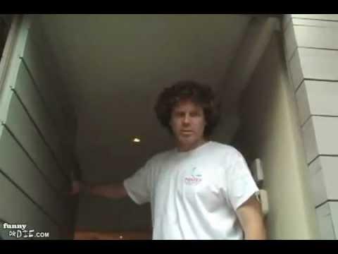 The Landlord Will Ferrell YouTube