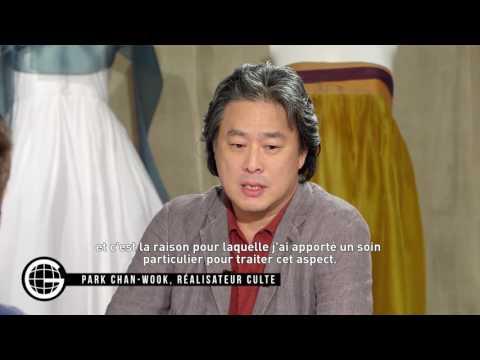 Le Gros Journal de Park Chan Wook : réalisateur culte