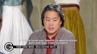 Video Le Gros Journal de Park Chan Wook : réalisateur culte download MP3, 3GP, MP4, WEBM, AVI, FLV November 2017
