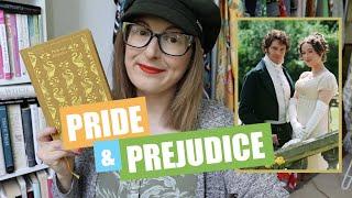 Pride & Prejudice Part 1/5 | Chapters 1-15 🎧| Audiobook