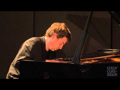 Lavaux Classic 2013 - Cédric Pescia - Schumann, Davidsbündlertänze op.6