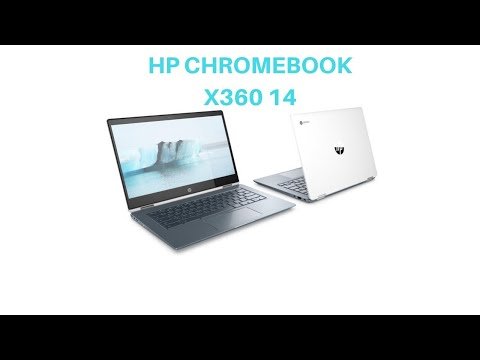 Hp chromebook x360 14 Follow Up Review