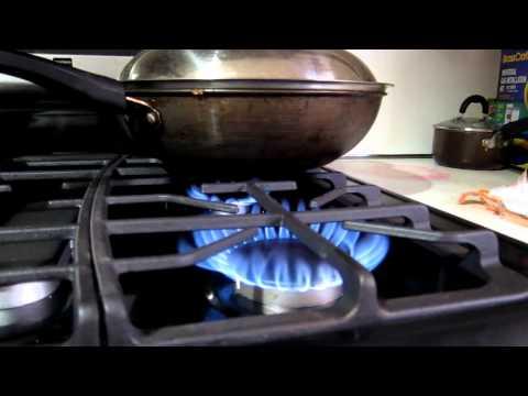 Ornelladyminicozzi Gas Range Kenmore