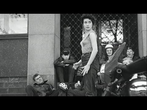 Fartsfeber, 1958