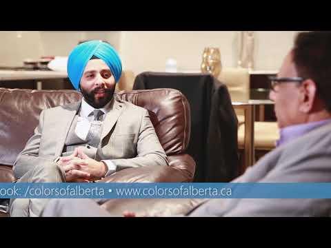 Colors of Alberta Ltd. | Edmonton | Harmony TV Show