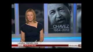 bbc World News America 2013