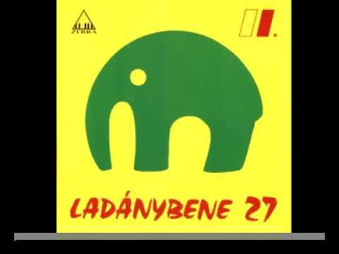 Ladánybene 27 - Szedegetem
