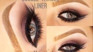 Double winged eyes and Desio Lenses in Mint Touch Thumbnail