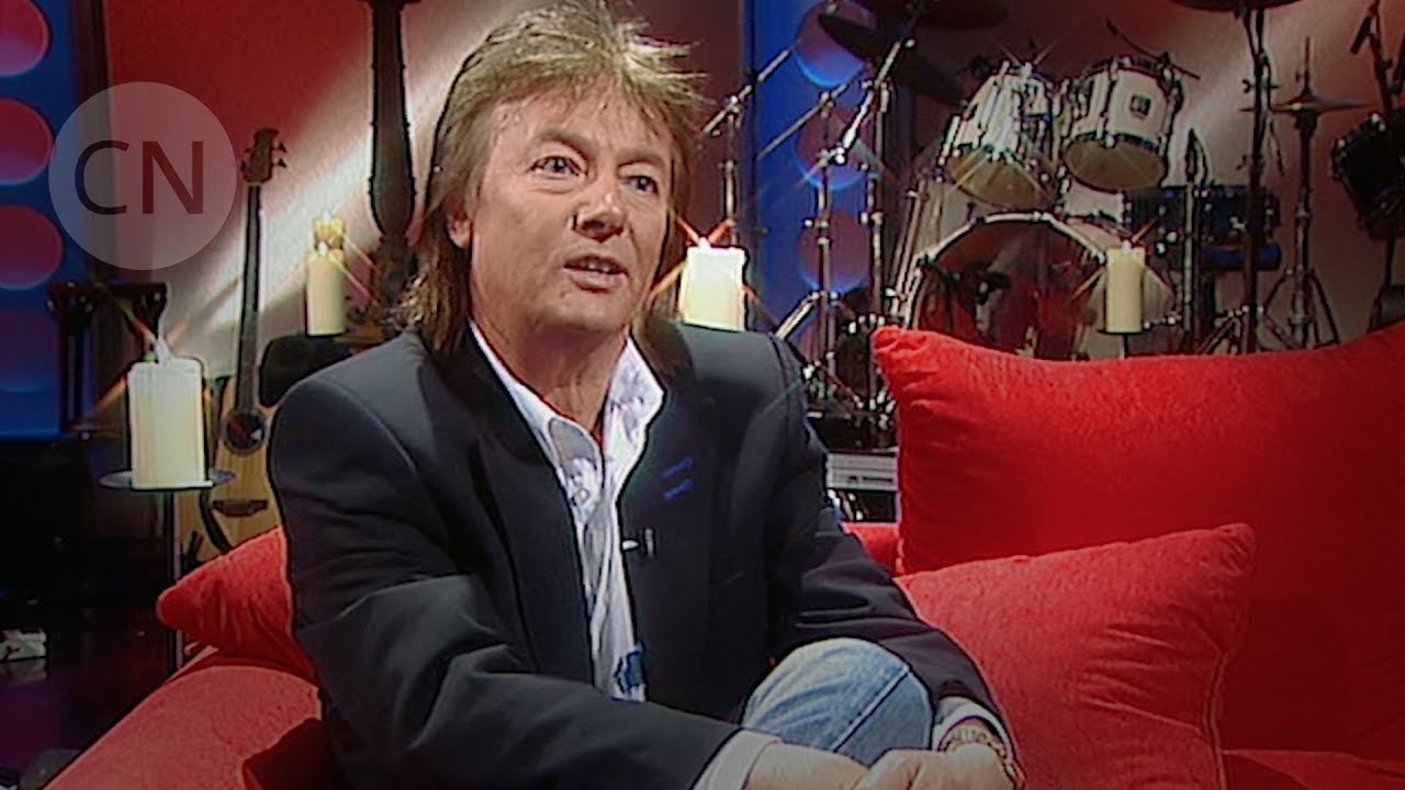 Chris Norman — Interview (Part 3) (One Acoustic Evening)  — Smokie Stories