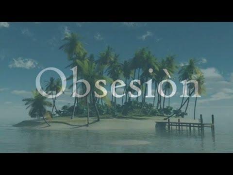 "Obsesiòn - Bachata Dance Music originally performed by Aventura ( Anthony "" Romeo"" Santos )"