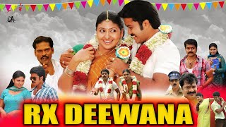 RX DEEWANA | Superhit Hindi Dubbed Blockbuster Action Movie Full