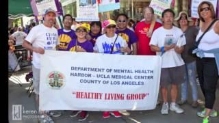 NAMI Walks Los Angeles County Council