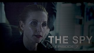 The Spy - Web Series - Episode 7 - Web TV