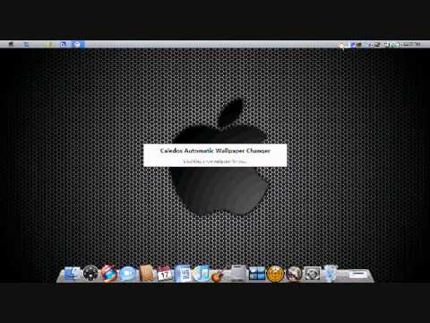 How To Make Vista Look Like Mac OS X