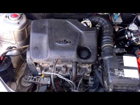 Двигатель ВАЗ 2110, фото, устройство, характеристики