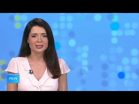 Kulturni dnevnik (TV RTS 21.06.2019.)