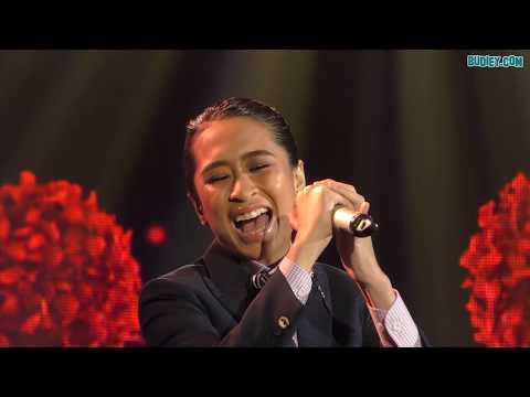 Persembahan Vokal Terbaik Ara Johari BUNGA di SFMM33