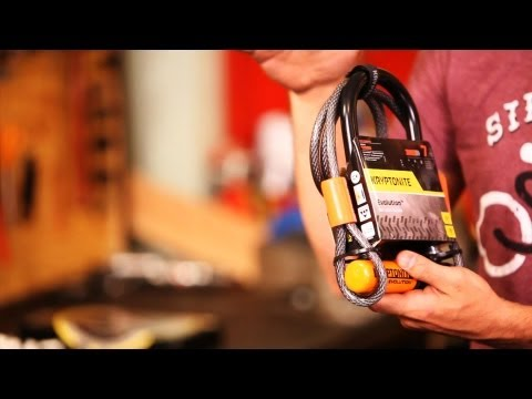 8 Tips about Bike Safety Locks   Bicycle Repair