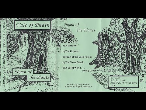 Vale of Pnath - Hymn of the Plants (1998)