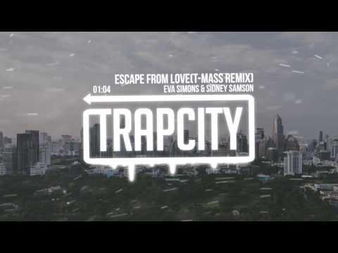 Eva Simons & Sidney Samson - Escape From Love (T-Mass Remix)