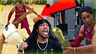 Breaking The NBA FINALS SCORING RECORD! THE GAME OF A LIFETIME! - NBA 2K19 MyCAREER NFG4