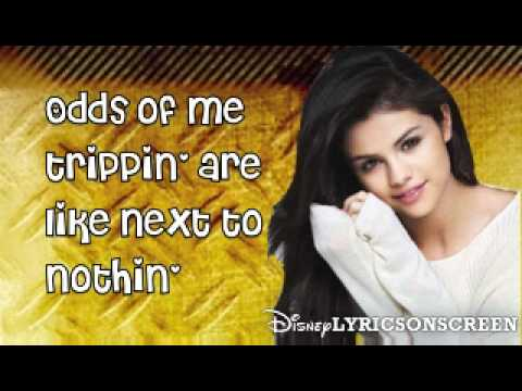 Selena Gomez   The Scene - Off the Chain (Lyrics Video) HD  - YouTube.wmv