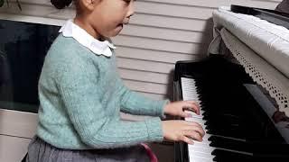 더피아노음악학원 7세 이서린