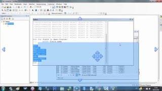 Python in ArcGIS. Урок 1. arcpy: введение